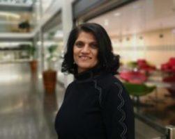 Bhavna Keane-Rao @ BKRCC